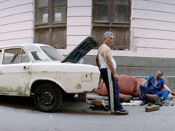La Habana 1997/2018