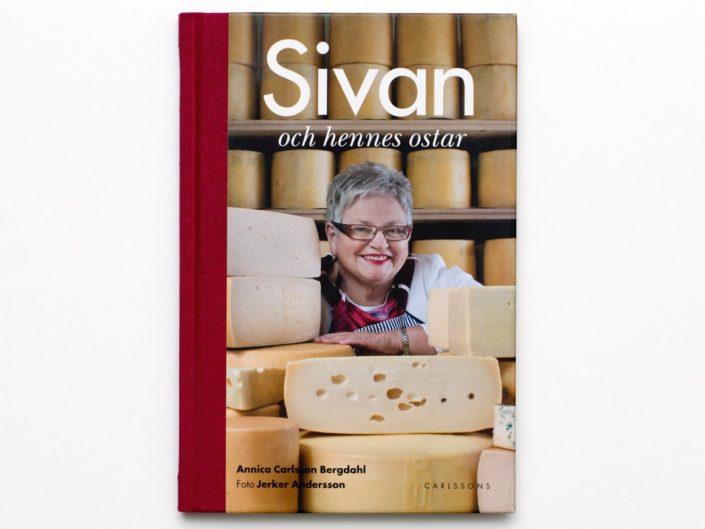Sivan och hennes ostar