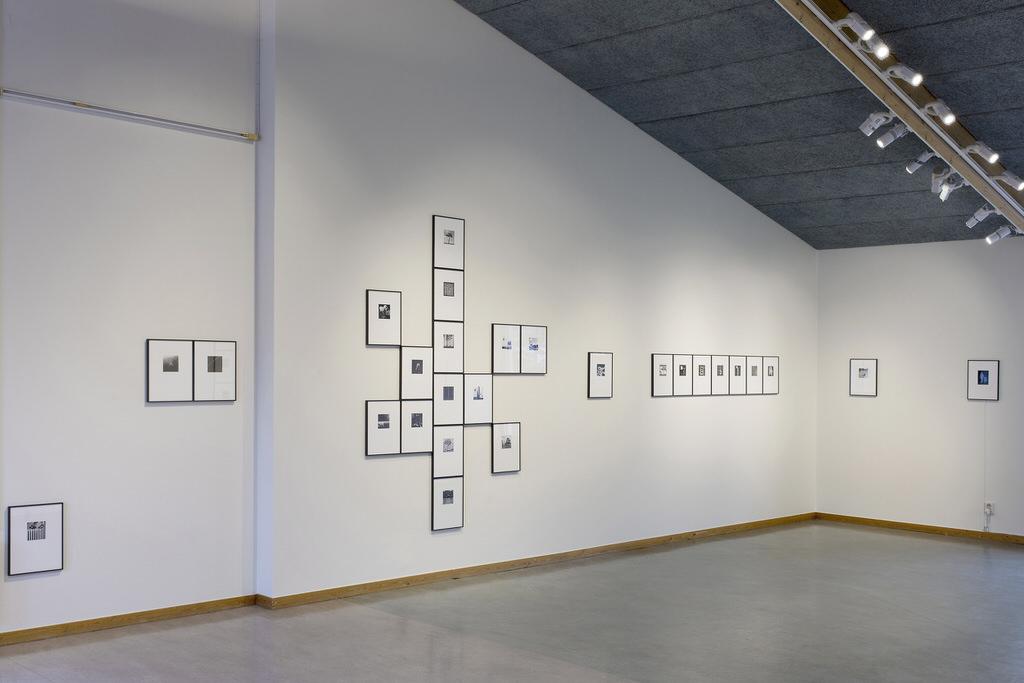 Utställningshallen Öckerö Sweden 2018