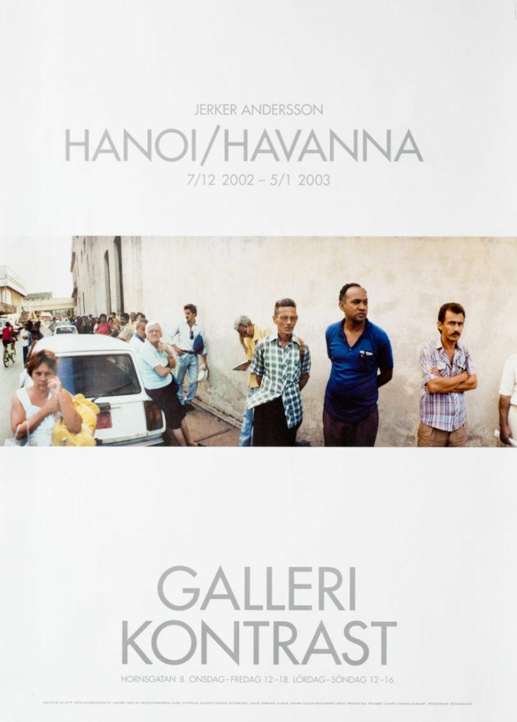 Affisch_Hanoi_Havana