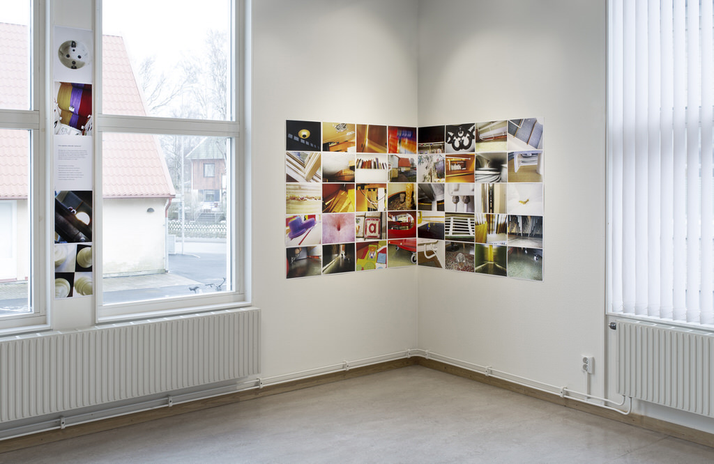 44 color photographs of 19 young people in Öckerö, Sweden.